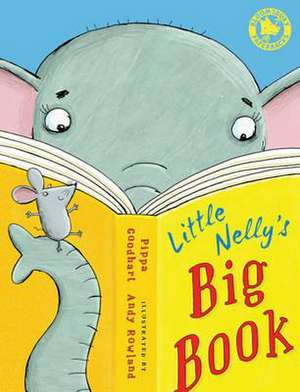 Goodhart, P: Little Nelly's Big Book