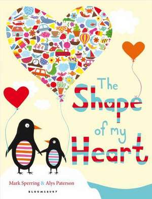 The Shape of My Heart imagine