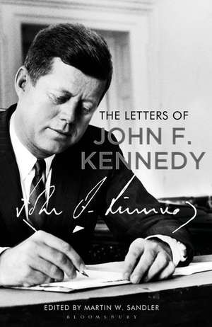The Letters of John F. Kennedy