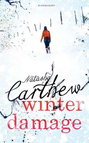 Winter Damage de Natasha Carthew