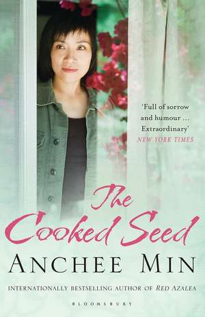 The Cooked Seed de Anchee Min