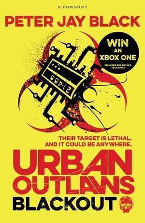 Urban Outlaws 01: Blackout
