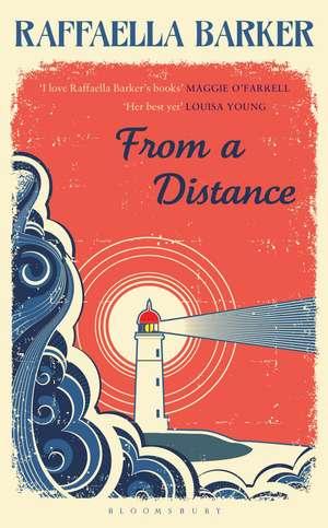 From a Distance de Raffaella Barker