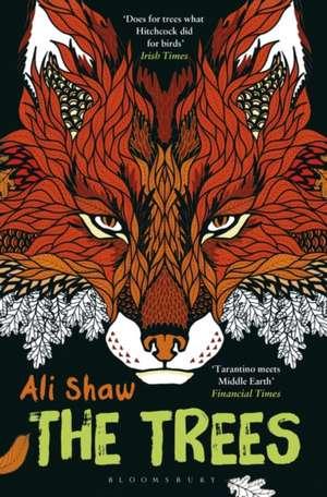 The Trees de Ali Shaw