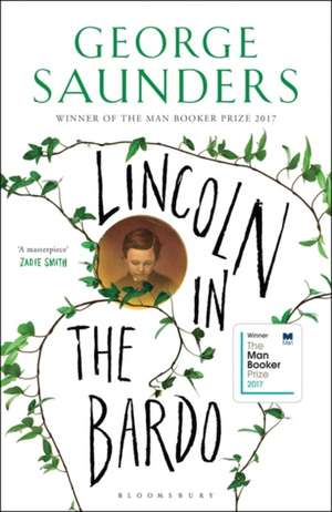 Lincoln in the Bardo de George Saunders