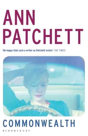 Commonwealth de Ann Patchett