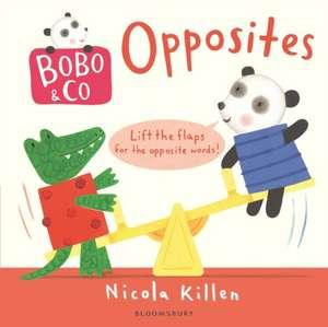 Bobo & Co. Opposites