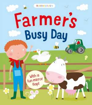 Farmer's Busy Day
