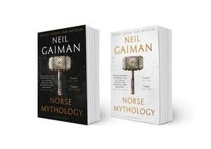 Norse Mythology de Neil Gaiman