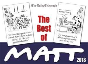 Best of Matt 2018