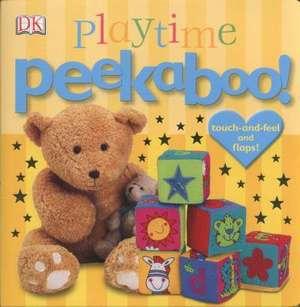 Peekaboo! Playtime