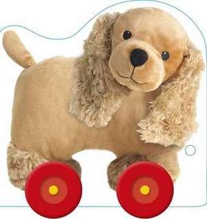 Wheelie Puppy