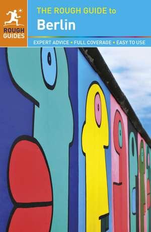 The Rough Guide to Berlin de Christian Williams