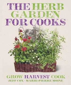 The Herb Garden for Cooks imagine