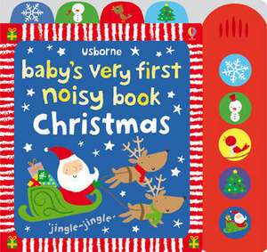 Baby's Very First Noisy Book de Stella Baggot