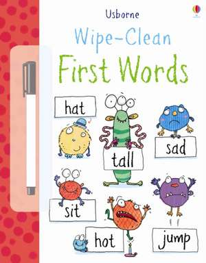 Wipe Clean imagine