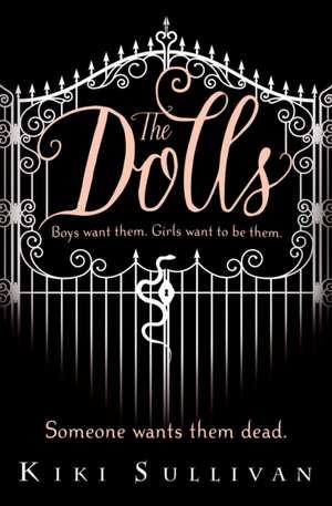 The Dolls 01