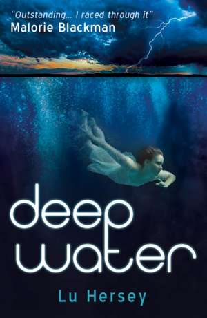 Hersey, L: Deep Water
