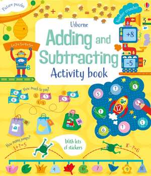 Hore, R: Adding and Subtracting imagine