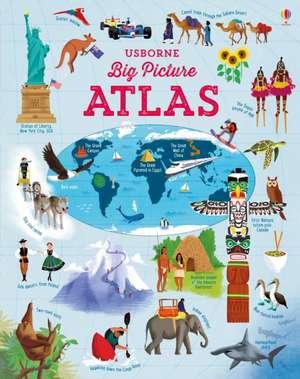 Big Picture Atlas imagine