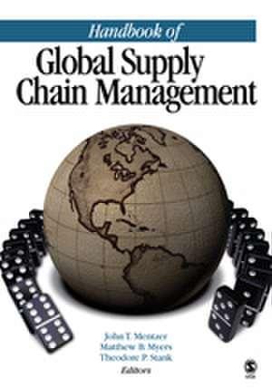 Handbook of Global Supply Chain Management imagine