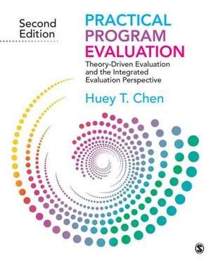 Practical Program Evaluation imagine
