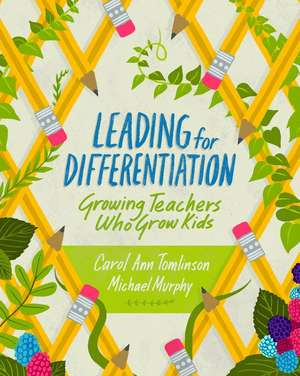 Leading for Differentiation