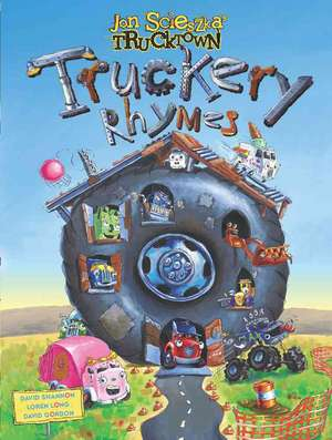 Truckery Rhymes