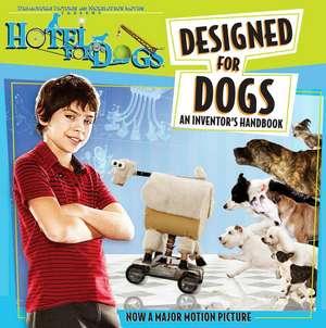 Designed for Dogs de  Tk