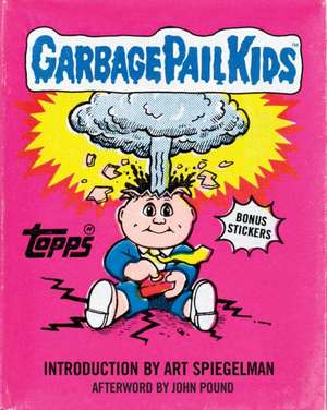 Garbage Pail Kids:  A King Family Tribute de The Topps Company