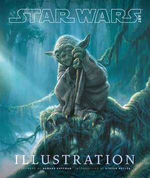 Star Wars Art:  Illustration de Lucasfilm Ltd
