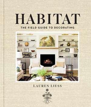 Habitat de Lauren Liess