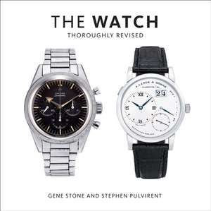 The Watch, Thoroughly Revised de Gene Stone