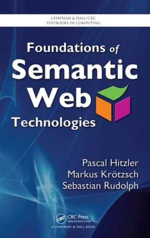 Foundations of Semantic Web Technologies imagine