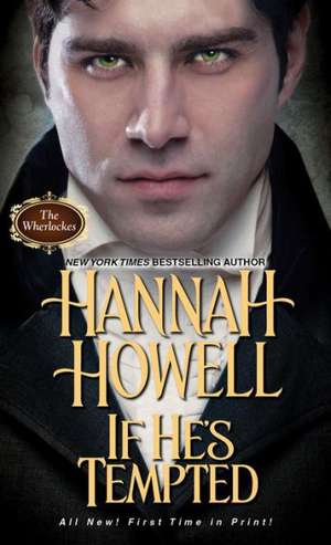 If He's Tempted de Hannah Howell