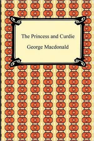 The Princess and Curdie de George Macdonald