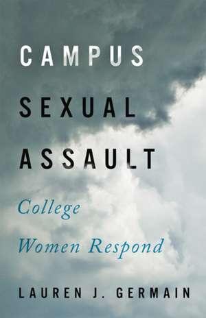 Campus Sexual Assault – College Women Respond imagine
