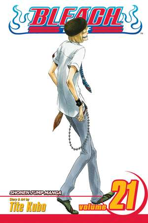 Bleach, Volume 21