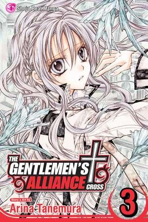 The Gentlemen's Alliance +, Vol. 3