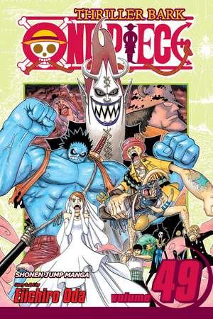 One Piece, Vol. 49 de Eiichiro Oda