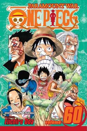 One Piece, Vol. 60 de Eiichiro Oda