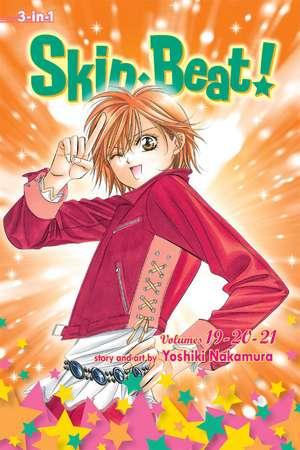 Skip·Beat!, (3-in-1 Edition), Vol. 7: Includes vols. 19, 20 & 21 de Yoshiki Nakamura