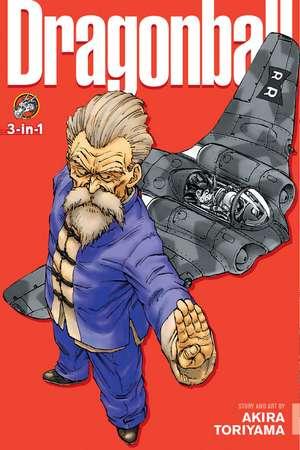 Dragon Ball (3-in-1 Edition), Vol. 2 imagine