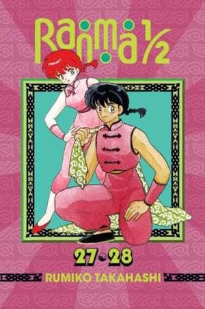 Ranma 1/2 (2-in-1 Edition), Vol. 14