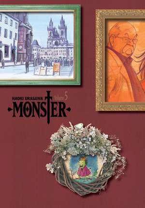 Monster, Vol. 5