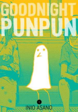 Goodnight Punpun, Vol. 1 de Inio Asano