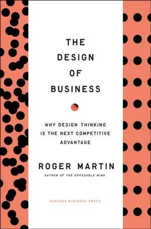 The Design of Business imagine