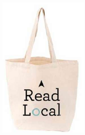 Read Local Tote