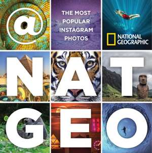 @Nat Geo The Most Popular Instagram Photos de National Geographic