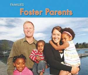 Foster Parents de Rebecca Rissman